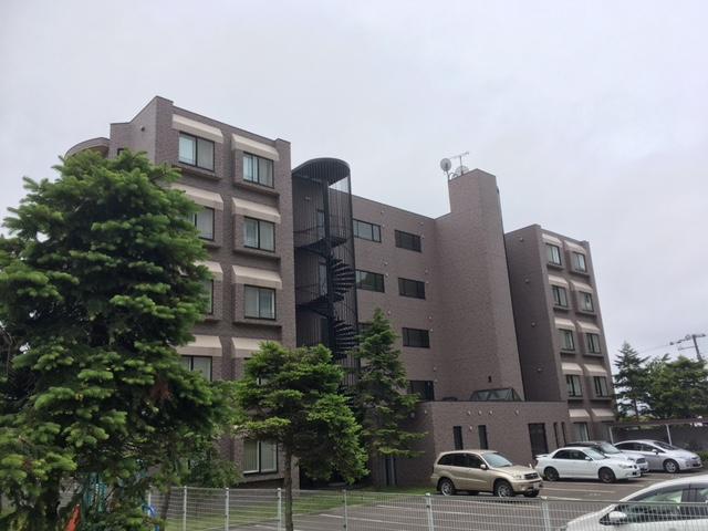 ライフヒルズ中島弐番館